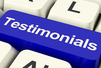 Spine Treatment Testimonials